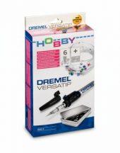 DREMEL 2000-6 hobby VersaTip forrasztópáka