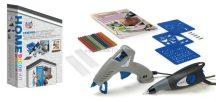 DREMEL 290 gravírozó + DREMEL 930 hobby ragasztópisztoly