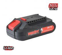 HECHT 001277B - Akkumulátor H1277, H1278