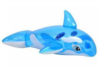 HECHT 510501 - Felfújható bálna 170*87