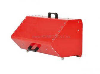 HECHT 000861B gyűjtődoboz 'H8616, H8161E, H8616SE' gépekhez