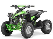 HECHT 51060 GREEN AKKUMULÁTOROS QUAD