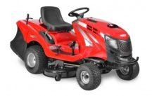 HECHT 5176 önjáró fűnyíró traktor
