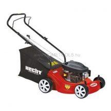 HECHT 540 Benzinmotoros fűnyíró 5 literes üzemanyag kannával - választható EXTRÁVAL