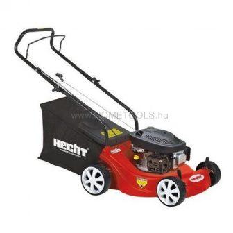 HECHT 540 Benzinmotoros fűnyíró - 10 literes üzemanyag kannával