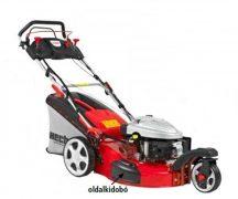 HECHT 5563 SXE Benzinmotoros fűnyíró, önjáró, három kerekű