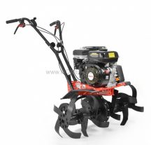HECHT 785 Benzinmotoros Kapálógép