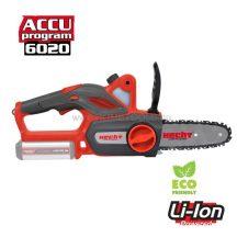 HECHT 920 - ACCU Akkumulátoros láncfűrész akku és töltő nélkül