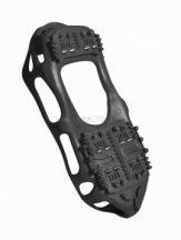 HECHT SNOW SHOES - Cúszásgátló cipőre 'S' fekete