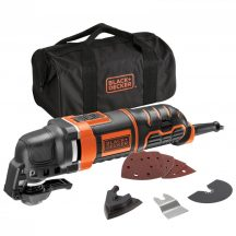 Black&Decker MT280BA-QS 280w multigép + Soft bag