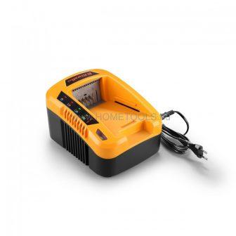 Riwall PRO RAC 540 40V töltő 5A