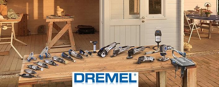 DREMEL Kreatív akciós termékek